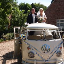 VW 4 Weddings